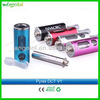 paypal electronic cigarette Smok pyrex Dct v1 atomizer with 6ml /3.0ml capacity clearomizer dct tank e-cigarette