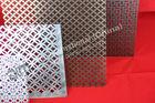Home Decor metal screen perforated metal mesh room dividers