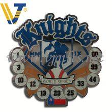 2013 Hot wholesale perfect bedge/metal bedge/lapel pin