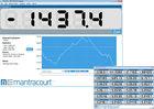 100 Channel Data Logging Software (T24LOG100)