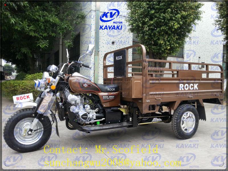 motorcycle cargo trailer