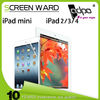 Matte Anti Glare Screen Protector Shield Guard Film For New iPad 2/3/4 mini Air