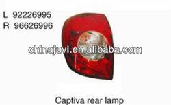 Auto /car Rear lamp/light for Chevrolet Captiva 92226995/92226996