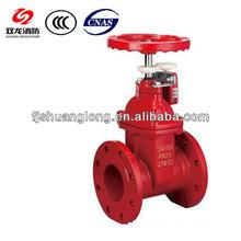 stem gate valve factory