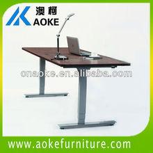 Ergonomic kids study table and desk