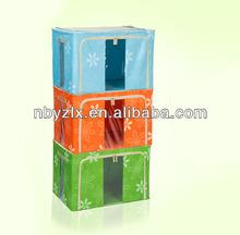 Nylon oxford storage box / storage case / storage bag