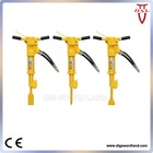 mobile hydraulic rock hammer for disaster rescue