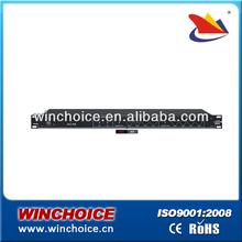 audio speaker management processor AC48 Pre-signal distributor