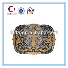 Old style military belt buckle,metal belt buckle