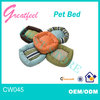unique new design pet bed for warming FREE SAMPLE
