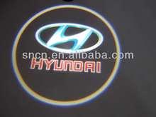 Hot selling LED logo car door shadow projector light car LED logo light