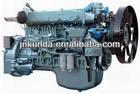 CNHTC howo original engine 260HP-440HP EURO2/howo tractor truck engine/howo A7 engine