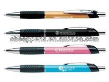 feature ballpoint pen
