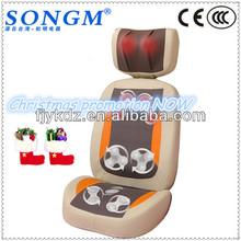 Cheap Thai shiatsu back massage equipment