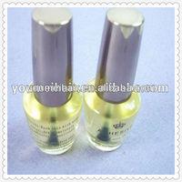 hot melt glue sticks Keratin Adhesive clear liquid glue