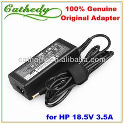 Original For HP Compaq AC Adapter Charger 18.5V 3.5A 65 Watt