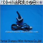 auto wiring harness for elevator