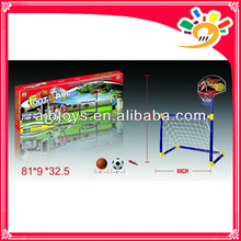 football soccer goal net+basketball 2 in 1 sports games