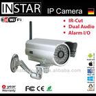 INSTAR IN-2905 Wlan Camera Weatherproof
