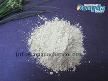 El óxido de zinc 99.7%( msds)
