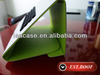 foldable envolope style Leather case for ipad mini/2/3/air