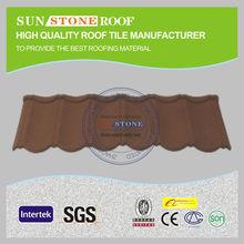 glazed corrugated new roofing flat sheet