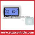 Inalámbrico controlador de temperatura