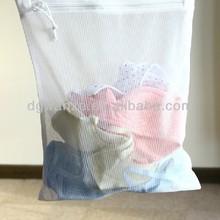 net washing bag, lingerie bag, mesh bag