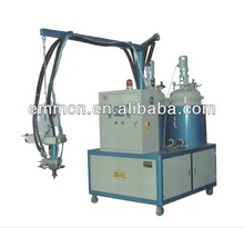 EMM083-1 polyurethane machine low pressure
