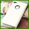 PU Leather Pouch Flip Skin Case Cover for iPhone 4 4G 4S