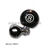 Steering Wheel Knob/8 Ball,steering knob , wheel knob(129017)