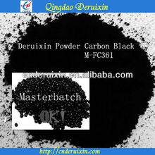 Market Price for Carbon Black Powder M-FC361 Suppiler&factory