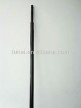 FRP telescopic pole parts