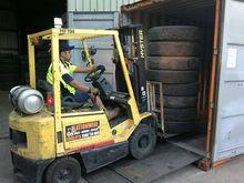 Truck Tyre Casings