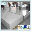 6070 6082 6101 6105 de aluminio de aleación de relieve hoja / placa