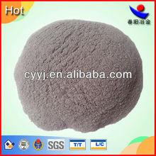 Sica / SiCa em pó 0 - 3 mm, 0-240mesh ferro pó de silício