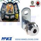 high security street kiosk lock