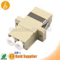 UPC/LC Optical Fiber Network Adapters