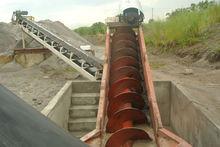 2mm wash sand