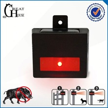 simple innovative products solar anti wild pig with pest disappear