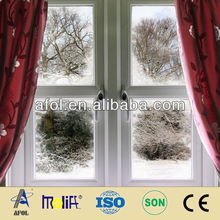 AFOL Windows PVC Window PVC Window Curtain