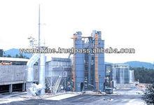 Asphalt Batching Plant 400 T/H Batch Type
