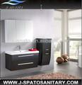 morden design a basso prezzo lavatoio con mobile