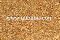 orgânica trigo rachado