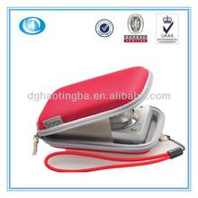 LT-X6358 China Manufacturer Custom Waterproof Red Camera Case