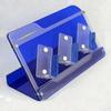 Custom acrylic display stand for cellphone custom acrylic stand
