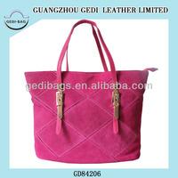 Candy color cute chevron purse chevron handbag wholesale