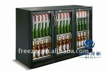 308L bar use beer freezer company