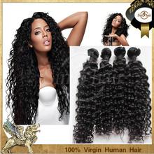 ideal natural raw hair body wave virgin malaysian bundle hair