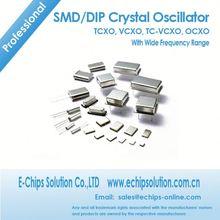 cristales de cuarzo oscilators 96 mhz